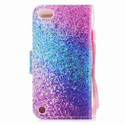 Classic Painted Pu Phone Case for iPod Touch 5/6iPod Skin Stickers<br>Classic Painted Pu Phone Case for iPod Touch 5/6<br><br>Compatible for Apple: iPod<br>Features: Cases with Stand, With Credit Card Holder, With Lanyard, Dirt-resistant, FullBody Cases, Wallet Case<br>Material: TPU, PU Leather<br>Package Contents: 1 x Phone Case<br>Package size (L x W x H): 12.90 x 6.60 x 1.50 cm / 5.08 x 2.6 x 0.59 inches<br>Package weight: 0.0550 kg<br>Style: Novelty, Pattern, Mixed Color, Designed in China