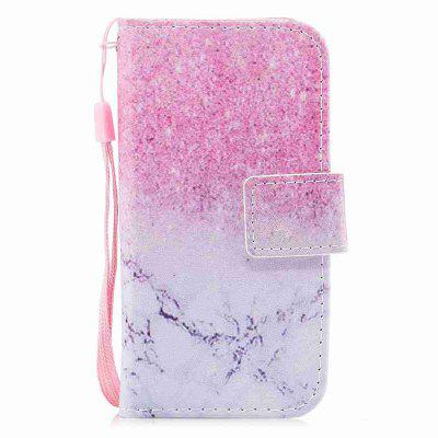 Classic Painted Pu Phone Case for iPod Touch 5/6