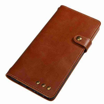 Crazy Horse Pattern Retro Leather Phone Case for Samsung Galaxy Note 8Samsung Note Series<br>Crazy Horse Pattern Retro Leather Phone Case for Samsung Galaxy Note 8<br><br>Features: Full Body Cases, With Credit Card Holder, With Lanyard, Dirt-resistant<br>For: Samsung Mobile Phone<br>Functions: Camera Hole Location<br>Material: PU Leather, TPU<br>Package Contents: 1 x Phone Case<br>Package size (L x W x H): 16.80 x 8.30 x 1.80 cm / 6.61 x 3.27 x 0.71 inches<br>Package weight: 0.0650 kg<br>Style: Retro, Solid Color, Novelty<br>Using Conditions: Skiing,Cruise