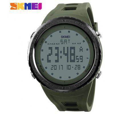 Outdoor Sports Mountaineering Student Male Electronic Watch