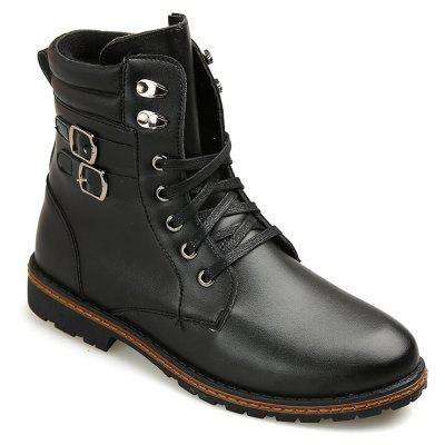 Men 'S Shoes Fashion Martin Boots High Boots