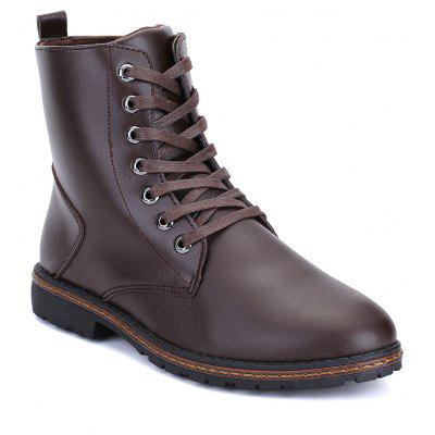 Men's Casual England Ankle Boots