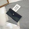 Buy Womens Wallet pu Leather Blocking Purse Credit Card Clutch GRAY