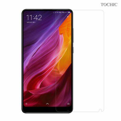 39% OFF - Coupon - Tochic Tempered Glass Screen Film for Xiaomi Mi Mix 2