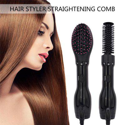 SM - DF03 2 in 1 Hair Divider Hairdressing ToolHair Care<br>SM - DF03 2 in 1 Hair Divider Hairdressing Tool<br><br>Contents: 1 x Hair Straightener, 1 x Manual<br>Package Size(L x W x H): 29.40 x 26.00 x 9.00 cm / 11.57 x 10.24 x 3.54 inches