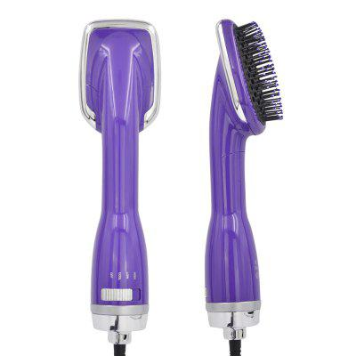 SM - 6656 Straight Hair Straightener Comb Hairdressing Tools