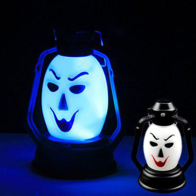 YWXLight Halloween Festival Props LED Lantern Night Lamp