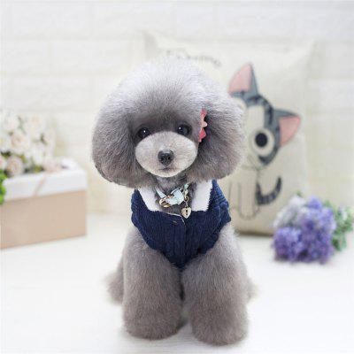 Lovyager A79 Dog Clothing Pet Clothes Import Dog Clothes China Polar Fleece Dog SweaterDog Clothing &amp; Shoes<br>Lovyager A79 Dog Clothing Pet Clothes Import Dog Clothes China Polar Fleece Dog Sweater<br><br>Color: Red,Blue,Gray<br>Fit: Teddy Dog,ChiHuaHua Small Cats Small Dog<br>For: Dogs<br>Functions: Others<br>Material: Cotton, Terylene<br>Occasion: Outdoor/Travel/Sport/Casual shoes for dog<br>Package Contents: 1 x Dog Clothes<br>Package size (L x W x H): 30.00 x 20.00 x 5.00 cm / 11.81 x 7.87 x 1.97 inches<br>Package weight: 0.1500 kg<br>Season: Winter, Autumn<br>Size: Others<br>Type: Others, dog  Coat / Hoodie