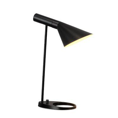 Lanshi Vintage Metal Table LampTable Lamps<br>Lanshi Vintage Metal Table Lamp<br><br>Brand: Lanshi<br>Bulb Base: E26<br>Bulb Included: No<br>Certifications: CE,FCC<br>Decoration Material: Metal<br>Electric Products: Supporting Electrical Products<br>Features: Creative<br>Finish (??????????): Black<br>Fixture Material: Metal<br>Light Direction: Downlight<br>Overall Height ( CM ): 50<br>Overall Length ( CM ): 21.5<br>Overall Width ( CM ): 21.5<br>Package Contents: 1 x The Lamp Body, 1 x Installation Instruction<br>Package size (L x W x H): 54.00 x 26.00 x 21.00 cm / 21.26 x 10.24 x 8.27 inches<br>Package weight: 1.5000 kg<br>Power Supply: Power Plug<br>Product weight: 1.3000 kg<br>Production Models: Self-produce<br>Shade Material: Metal<br>Style: Modern Style, Artistic Style, Creative, Metallic<br>Switch Type: On or Off Switch<br>Type: Desk Lamp<br>Voltage ( V ): 110 - 120<br>Wattage: 60<br>Wattage per Bulb ( W ): 60