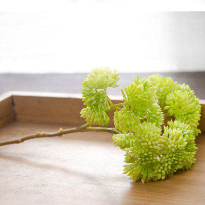 1 Branch Simulation Berry Home Decoration Artificial Flower