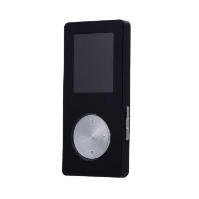 C13 Mini MP3 MP4 Sports Player Recording Pen with Screen Card / 8G External Playing