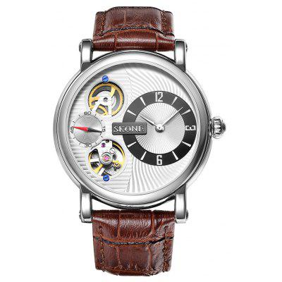 Skone S80007J 3946 Mechanical Movement Male Watch