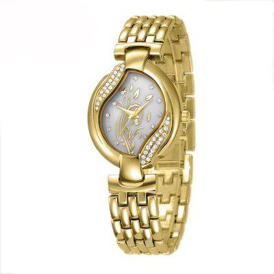 BELBI 9875 4427 Business Fine Steel Band Women Watch