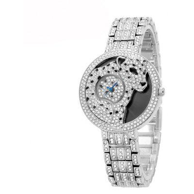 BELBI 9813 4416 Unique Fine Steel Band Women Watch