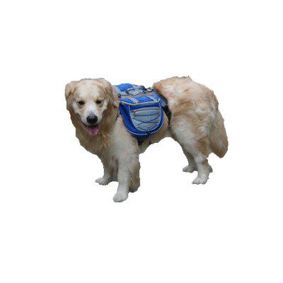 Lovoyager VB16005 High Quality Pet Accessories Waterproof Adjustable Nylon Dog Saddle Bag For Hiking TravelDog Carriers<br>Lovoyager VB16005 High Quality Pet Accessories Waterproof Adjustable Nylon Dog Saddle Bag For Hiking Travel<br><br>Color: Blue,Green,Orange<br>For: Dogs<br>Functions: Adjustable<br>item: Pet Travel Backpacks<br>Material: Nylon, Canvas<br>Occasion: Travel/Camping/Car/Outdoor<br>Package Contents: 1  x  Pet Travel Backpacks<br>Package size (L x W x H): 35.00 x 20.00 x 5.00 cm / 13.78 x 7.87 x 1.97 inches<br>Package weight: 0.6000 kg<br>Season: All seasons<br>Size: Others<br>Type: Carriers