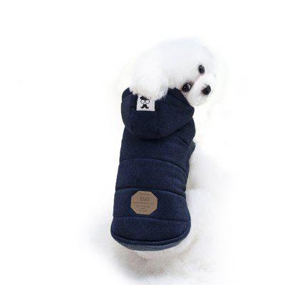 Lovoyager A27 High Quality Pet Accessories Comfortable Winter Dog Jacket