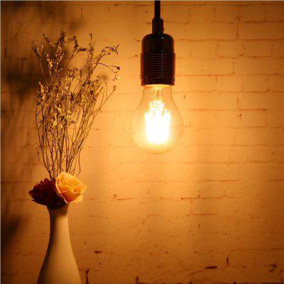 SUPli 6W E27 LED Filament Bulbs AC 220 - 240V 6PCSGlobe bulbs<br>SUPli 6W E27 LED Filament Bulbs AC 220 - 240V 6PCS<br><br>Bulb Shape: A60 ( A19 ),A60 - A19<br>Certifications: CE,RoHs<br>Color Temperature or Wavelength: 2700K -3000K , 6000K - 6500K<br>Connection: E27<br>Dimmable: No<br>Features: Decorative<br>Initial Lumens ( lm ): 560<br>LED Beam Angle: 360 Degree<br>LED Chip Brand: Epistar<br>Lifetime ( h ): More Than  25000<br>Light Source Color: Warm White,White<br>Material: Glass<br>Package Contents: 6 x LED Bulb<br>Package size (L x W x H): 19.00 x 13.00 x 12.00 cm / 7.48 x 5.12 x 4.72 inches<br>Package weight: 0.3500 kg<br>Primary Application: Children Room,Everyday Use,Garage or Carport,Home or Office,Living Room or Dining Room,Storage Room or Utility Room<br>Product size (L x W x H): 6.00 x 6.00 x 10.80 cm / 2.36 x 2.36 x 4.25 inches<br>Product weight: 0.3000 kg<br>Type: LED Filament Bulbs<br>Voltage: AC220 - 240V<br>Wattage: 6W