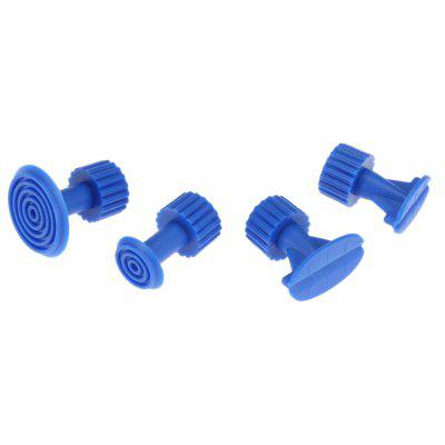 18pcs plastic Blue Dent Puller Tabs Car Auto Body Dent Repair Tool