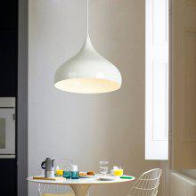 Ever - Flower Modern Minimalist Style Aluminum Pendant Light