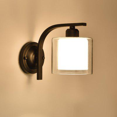 Superb ... JUEJA Single Head Wall Lights Market Walkway Patio Hallway Home Bedroom  Bedside Wall Lamps ...