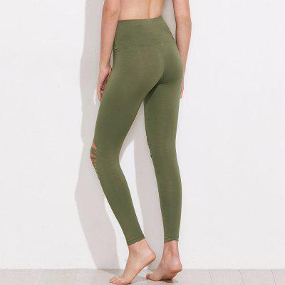 WomenS Fashion Hollow Quick-Drying Elastic Yoga PantsPants<br>WomenS Fashion Hollow Quick-Drying Elastic Yoga Pants<br><br>Elasticity: Super-elastic<br>Material: Polyester, Spandex<br>Package Contents: 1XPants<br>Pattern Type: Solid<br>Style: Active<br>Waist Type: High<br>Weight: 0.1600kg