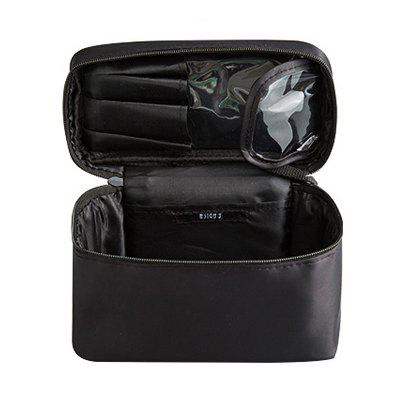 Handheld Makeup Storage Bag Travel Container