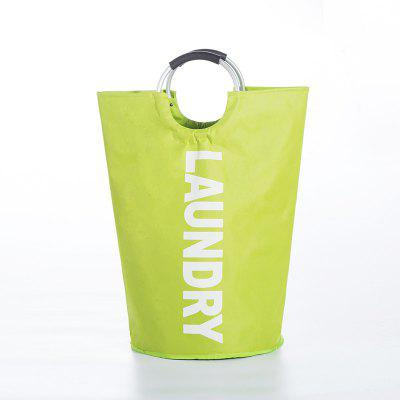 Wasserdichte Oxford Ablagekorb Dirty Clothing Laundry Bucket