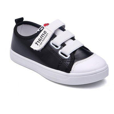 Flat Bottomed Sports Shoes for Children
