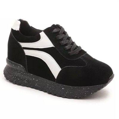 Sports Shoes New Lace UPS Casual Ventilation Running Shoes
