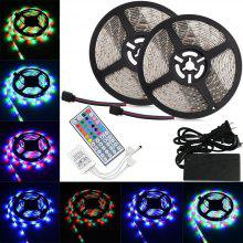 KWB 10M LED Strip Light 5050SMD RGB 300-LED