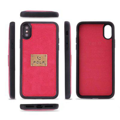 Wkae Premium Quality Multi Functional Zipper Holster Case For IPhone XiPhone Cases/Covers<br>Wkae Premium Quality Multi Functional Zipper Holster Case For IPhone X<br><br>Compatible for Apple: iPhone X<br>Features: Cases with Stand, With Credit Card Holder, Anti-knock, Dirt-resistant, FullBody Cases<br>Material: TPU, PU Leather<br>Package Contents: 1 x Phone Case<br>Package size (L x W x H): 20.00 x 15.00 x 2.00 cm / 7.87 x 5.91 x 0.79 inches<br>Package weight: 0.1000 kg<br>Style: Novelty, Vintage