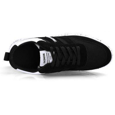 MenS Shoes Fall Sports Shoes Board Shoes Mesh Shoes Breathable Canvas ShoesAthletic Shoes<br>MenS Shoes Fall Sports Shoes Board Shoes Mesh Shoes Breathable Canvas Shoes<br><br>Available Size: 39-44<br>Closure Type: Lace-Up<br>Embellishment: None<br>Gender: For Men<br>Outsole Material: Rubber<br>Package Contents: 1 x pair of shoes<br>Pattern Type: Others<br>Season: Spring/Fall<br>Toe Shape: Round Toe<br>Toe Style: Closed Toe<br>Upper Material: Flock<br>Weight: 1.2000kg