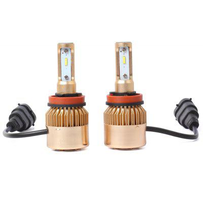 Dicen New Product Pair of H11 Car LED Headlight