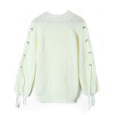 WomenS Clothing Fashion Round Neck Knitted SweaterSweaters &amp; Cardigans<br>WomenS Clothing Fashion Round Neck Knitted Sweater<br><br>Collar: Round Neck<br>Elasticity: Super-elastic<br>Material: Acrylic<br>Package Contents: 1XSweater<br>Sleeve Length: Full<br>Style: Fashion<br>Type: Pullovers<br>Weight: 0.3500kg