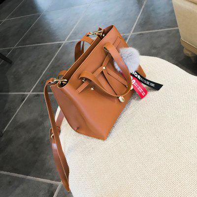 Women Purses and Handbags Shoulder Top Handle Tote Bags Wallet SetsHandbags<br>Women Purses and Handbags Shoulder Top Handle Tote Bags Wallet Sets<br><br>Closure Type: Zipper<br>Embellishment: Ribbons<br>Exterior: None<br>Gender: For Women<br>Handbag Type: Totes<br>Hardness: Hard<br>Lining Material: Polyester<br>Main Material: PU<br>Number of Handles / Straps: Single<br>Occasion: Versatile<br>Package Contents: 1xBag<br>Package size (L x W x H): 27.00 x 12.00 x 21.00 cm / 10.63 x 4.72 x 8.27 inches<br>Package weight: 0.6000 kg<br>Pattern Type: Others<br>Product size (L x W x H): 26.00 x 11.00 x 20.00 cm / 10.24 x 4.33 x 7.87 inches<br>Product weight: 0.5000 kg<br>Shape: Hobos<br>Style: Fashion<br>Weight: 1.3608kg