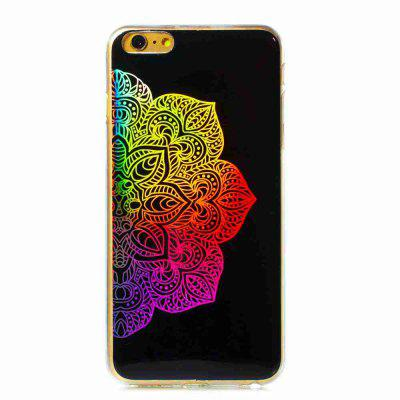 Flash Powder Painted Colorful TPU Phone Case for Iphone 6 Plus / 6S PlusiPhone Cases/Covers<br>Flash Powder Painted Colorful TPU Phone Case for Iphone 6 Plus / 6S Plus<br><br>Compatible for Apple: iPhone 6 Plus, iPhone 6S Plus<br>Features: Back Cover, Anti-knock, Dirt-resistant<br>Material: TPU<br>Package Contents: 1 x Phone Case<br>Package size (L x W x H): 16.00 x 7.80 x 0.90 cm / 6.3 x 3.07 x 0.35 inches<br>Package weight: 0.0244 kg<br>Style: Pattern, Mixed Color, Novelty