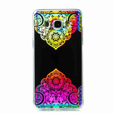 Flash Powder Painted Colorful TPU Phone Case for Samsung Galaxy J5 2016Samsung J Series<br>Flash Powder Painted Colorful TPU Phone Case for Samsung Galaxy J5 2016<br><br>Features: Back Cover, Anti-knock<br>For: Samsung Mobile Phone<br>Functions: Camera Hole Location<br>Material: TPU<br>Package Contents: 1 x Phone Case<br>Package size (L x W x H): 14.50 x 7.40 x 0.80 cm / 5.71 x 2.91 x 0.31 inches<br>Package weight: 0.0250 kg<br>Style: Pattern, Ultra Slim, Novelty, Mixed Color<br>Using Conditions: Skiing,Cruise