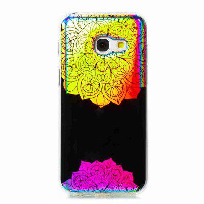 Flash Powder Painted  Colorful TPU Phone Case for Samsung Galaxy A3 2017Samsung A Series<br>Flash Powder Painted  Colorful TPU Phone Case for Samsung Galaxy A3 2017<br><br>Features: Back Cover, Anti-knock, Dirt-resistant<br>For: Samsung Mobile Phone<br>Functions: Camera Hole Location<br>Material: TPU<br>Package Contents: 1 x Phone Case<br>Package size (L x W x H): 13.70 x 6.80 x 0.80 cm / 5.39 x 2.68 x 0.31 inches<br>Package weight: 0.0185 kg<br>Style: Pattern, Special Design, Ultra Slim, Novelty, Mixed Color<br>Using Conditions: Skiing,Cruise