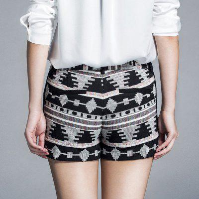 Ving Embroidery Geometric Pattern Women Pants Mid-waist Casual Boho ShortsShorts<br>Ving Embroidery Geometric Pattern Women Pants Mid-waist Casual Boho Shorts<br><br>Closure Type: Button Fly<br>Elasticity: Micro-elastic<br>Embellishment: Vintage,Embroidery,Pockets<br>Fabric Type: Twill<br>Fit Type: Regular<br>Front Style: Flat<br>Length: Mini<br>Material: Wool, Polyester, Cotton<br>Package Contents: 1 x Short<br>Pattern Type: Geometric<br>Style: Vintage<br>Thickness: Standard<br>Waist Type: Mid<br>Weight: 0.4000kg<br>With Belt: No