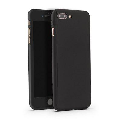 360 Full Body Coverage Bright Case for Iphone 8 Plus