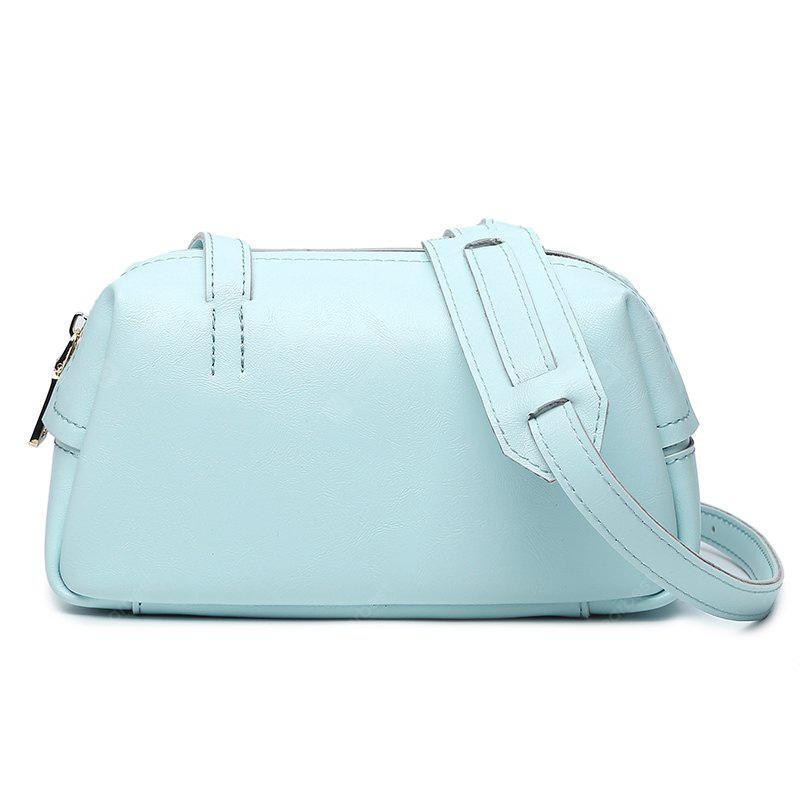 European Fashion New Handbag Small Package Bag All-Match Trend Simple Small Leisure Only Diagonal Bag