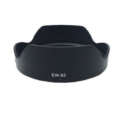 EW - 82 Lens Hood 77MM USM Accessory for Canon 16 - 35MM F4L