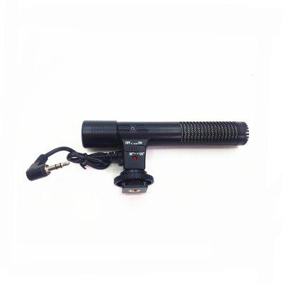MIC - 01 Stereo Microphone for SLR / Digital Camera DV