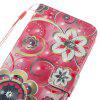 Tulip Flower 3D Painting Point Drill Phone Case for Iphone X - COLORMIX