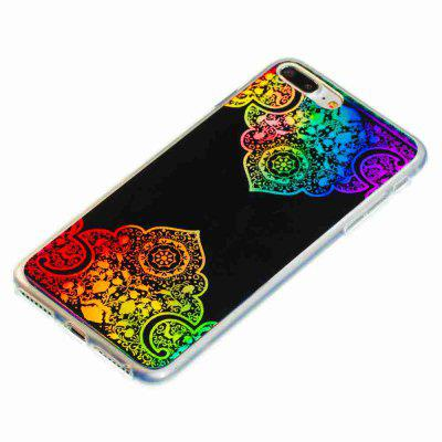 Flash Powder Painted Colorful TPU Phone Case for Iphone 7 Plus / 8 PlusiPhone Cases/Covers<br>Flash Powder Painted Colorful TPU Phone Case for Iphone 7 Plus / 8 Plus<br><br>Compatible for Apple: iPhone 7 Plus, iPhone 8 Plus<br>Features: Back Cover, Anti-knock, Dirt-resistant<br>Material: TPU<br>Package Contents: 1 x Phone Case<br>Package size (L x W x H): 16.00 x 7.80 x 0.90 cm / 6.3 x 3.07 x 0.35 inches<br>Package weight: 0.0266 kg<br>Style: Novelty, Mixed Color, Ultra Slim, Designed in China, Pattern