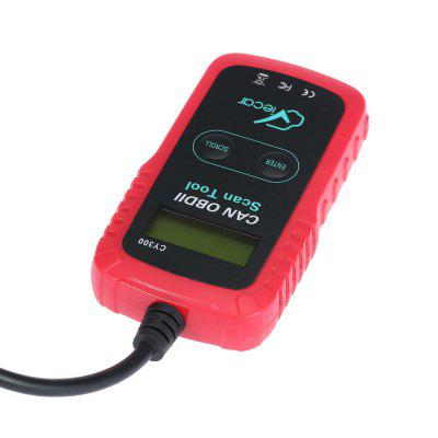 Viecar OBDII Car Diagnostic Scanner Code Reader Scan Tool CY300 cas804 trouble code reader can obdii code reader scanner tool