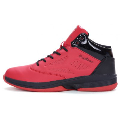 MenS Casual Shoes Shoes Trend Sports MenS Shoes Basketball ShoesAthletic Shoes<br>MenS Casual Shoes Shoes Trend Sports MenS Shoes Basketball Shoes<br><br>Available Size: 39-44<br>Closure Type: Lace-Up<br>Feature: Breathable<br>Gender: For Men<br>Outsole Material: Rubber<br>Package Contents: 1 x Shoes ?Pair?<br>Pattern Type: Patchwork<br>Season: Spring/Fall<br>Upper Material: Microfiber<br>Weight: 1.2000kg
