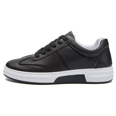 Men S Fashion Shoes Sports and Leisure Students Men S Shoes Running ShoesMen's Sneakers<br>Men S Fashion Shoes Sports and Leisure Students Men S Shoes Running Shoes<br><br>Available Size: 39-44<br>Closure Type: Lace-Up<br>Embellishment: None<br>Gender: For Men<br>Outsole Material: Rubber<br>Package Contents: 1xShoes( Pair)<br>Pattern Type: Others<br>Season: Spring/Fall<br>Toe Shape: Round Toe<br>Toe Style: Closed Toe<br>Upper Material: PU<br>Weight: 1.2000kg