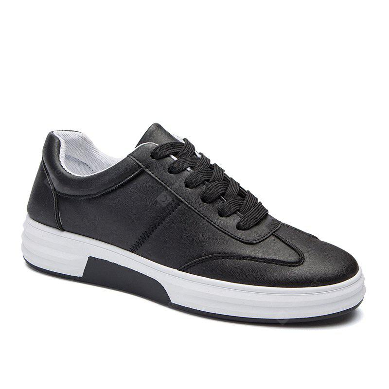 Men 'S Fashion Shoes Sports and Leisure Students Men' S Shoes Running Shoes