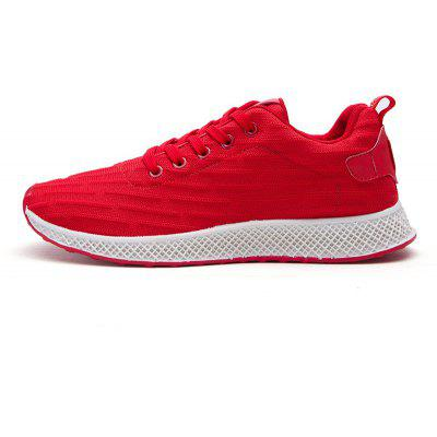 Men Sports Shoes Casual Shoes Breathable Shoes Light SectionMen's Sneakers<br>Men Sports Shoes Casual Shoes Breathable Shoes Light Section<br><br>Available Size: 39-44<br>Closure Type: Lace-Up<br>Feature: Breathable<br>Gender: For Men<br>Outsole Material: Rubber<br>Package Contents: 1xShoes(Pair)<br>Pattern Type: Others<br>Season: Spring/Fall<br>Upper Material: Cloth<br>Weight: 1.2000kg